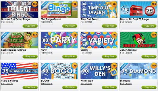 william-hill-bingo-games