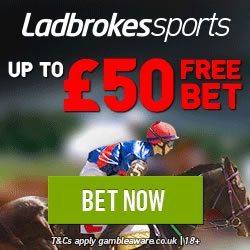Cheltenham Free Bets 2015
