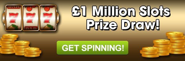 william hill slots promotion