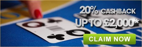 william-hill-live-casino-cash-back