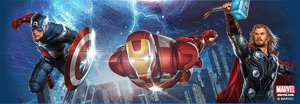 william-hill-marvel-slots-free-spins