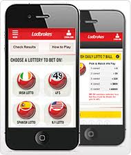 Ladbrokes Lottos Review