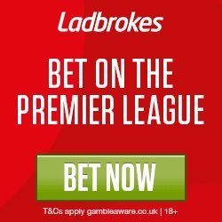 Ladbrokes Price Boosts for Opening Premier League Weekend