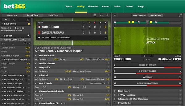 bet365-inplay-screenshot