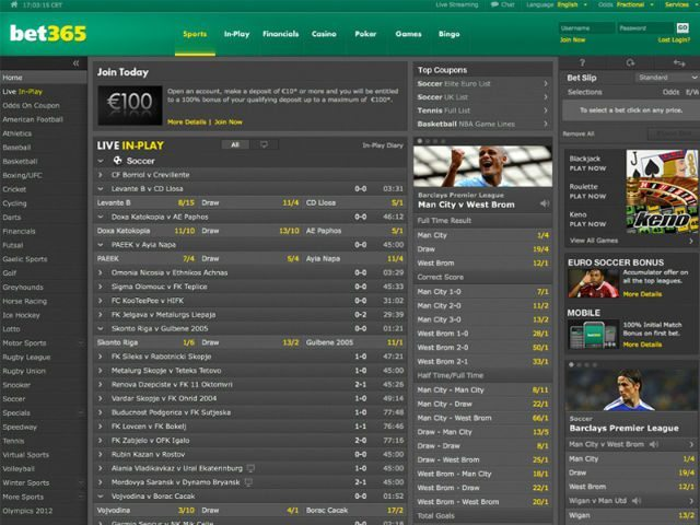 bet365-sports-screenshot