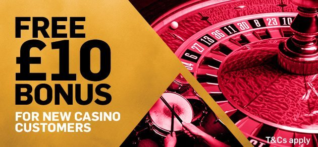 casino with no deposit bonus