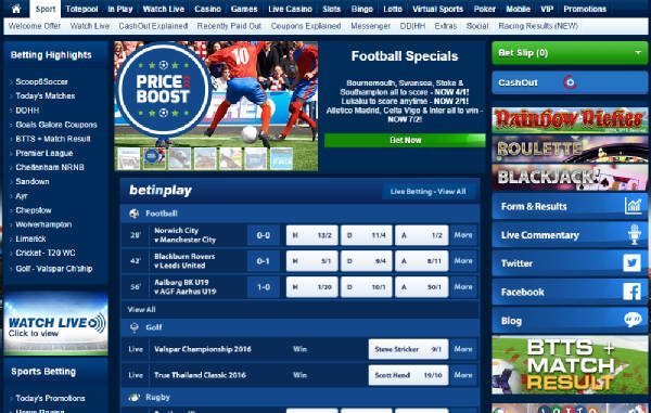 betfred-sports-screenshot