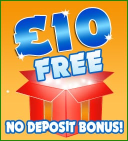 Ladbrokes Casino Promo Code for £10 No Deposit Bonus