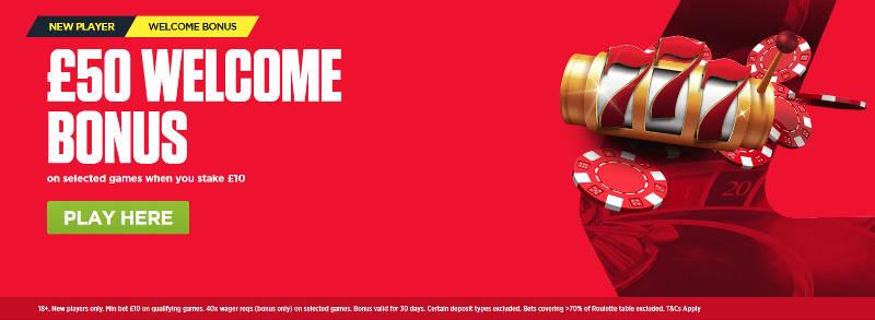 Ladbrokes Casino Bonus Codes 2021